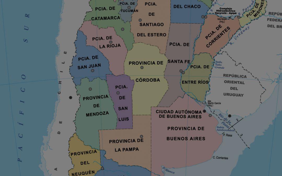 """1 º Congreso Provincial de Magistrados de la Provincia de Buenos Aires: """"Por la Realidad de un Poder Judicial Para la Vigencia de la República"""""""