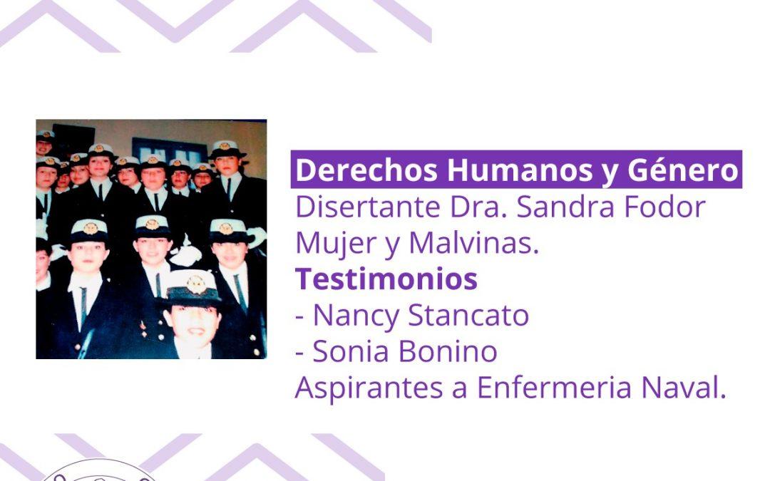 Derechos Humanos & Género