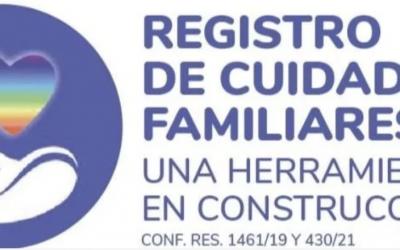 Jornada Abierta: Registro de Cuidadores Familiares