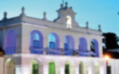 III Congreso Provincial de la Magistratura y la Función Judicial de la Provincia de Buenos Aires - XIX Congreso Provincial de Funcionarias y Funcionarios del Poder Judicial de la Provincia de Buenos Aires